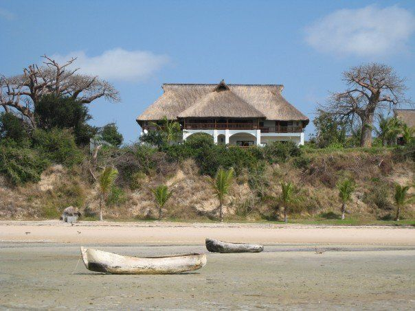 Mozambique Resort